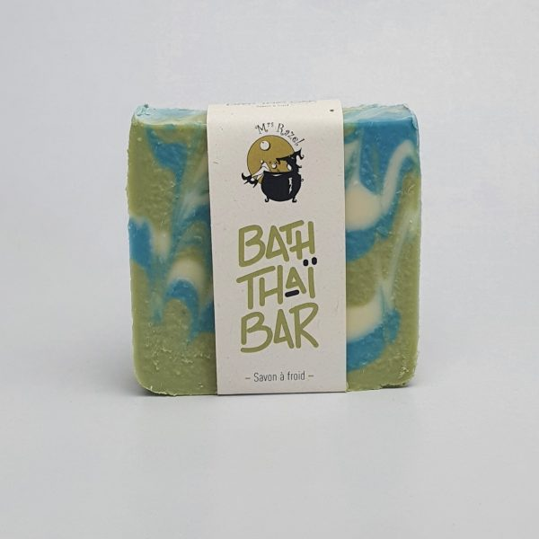 Bath Thaï Bar