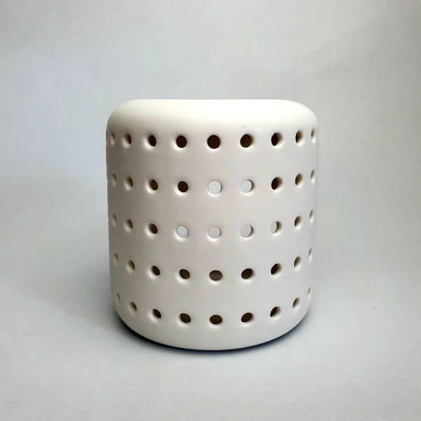Coliseo blanc
