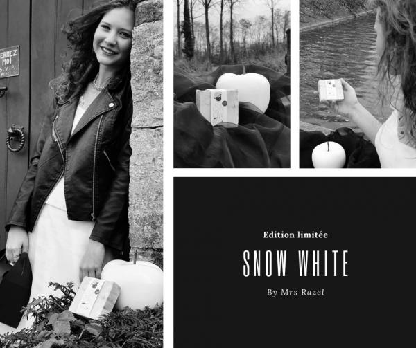 Savon Snow White Mrs Razel