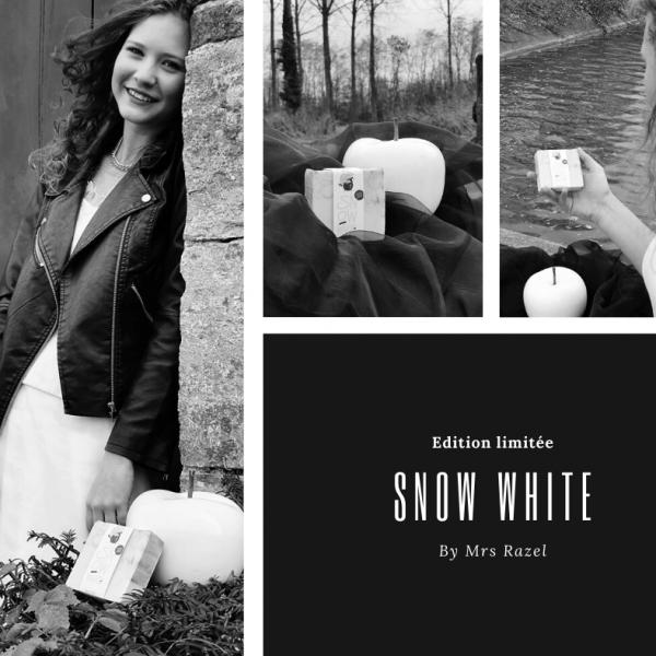 Snow White édition limitée