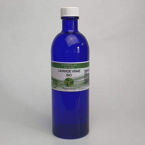 Hydrolat de Lavande vraie bio