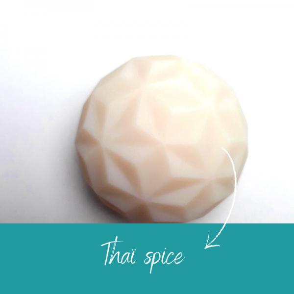Fragrance Thaï spice